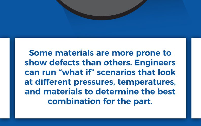 4 Aspects to Eliminating Cosmetic Defects in Plastic Parts