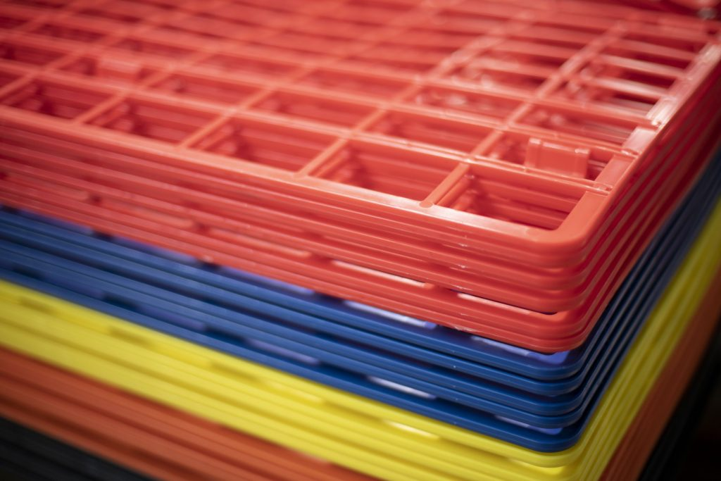 Injection-moulding-mold